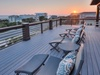 Take in the Sunset Views from the Massive 3rd Floor Balcony