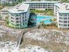 Aerial Views - Bottom Floor Unit