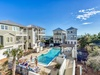Master Suites' Balcony Views - Overlooking the Community Pool