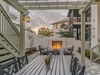 Courtyard - Furnished with Dining for Six