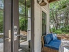 Front Porch - Seating for Four