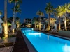 Keep Cool on those Hot Summer Nights Poolside