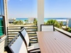 3rd Floor Balcony - Offers Access to the 4th Floor Crows` Nest