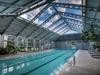 Take Advantage of the Heated Sky Pool