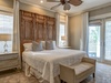 Master Suite located on the 2nd floor