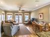 Living Room - Open Floor Plan
