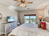 Master Suite - Offering Pool Views