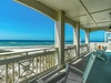 Gulf Front Balcony - Offering Unobstructed Gulf Views