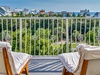 Take in the Gulf Views from the 3rd Floor Balcony