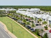 Aerial Views of 30 Avenue in Inlet Beach