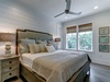 Carriage House - Master King Bedroom