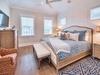 3rd Floor Guest Bedroom - King Size Bed