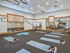 Break a Sweat at the Fitness Center - An Additional Fee