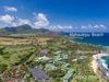 Aerial of Hyatt to Mahaulepu Beach