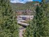 View of Keystone Resort Gondola