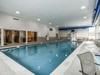 Indoor Pool at East Lake Pool House