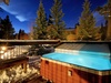 Shared Hot tubs