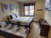 Bedroom with wonderful view of Keystone