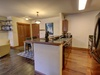 Kitchen with lots of counter space perfect for making your favorite foods