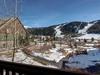 Incredible mountain view