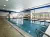 Indoor Pool at East Lake