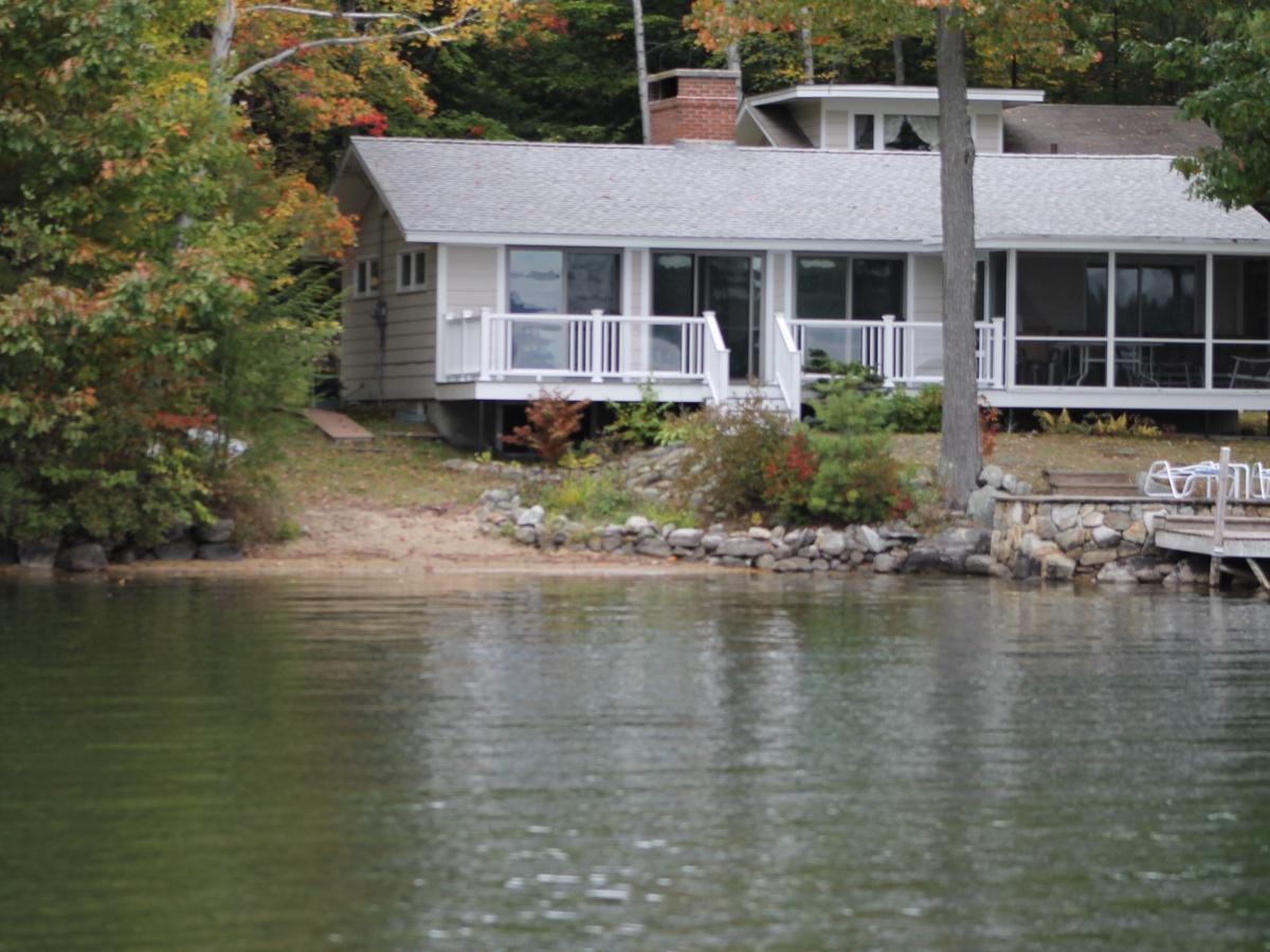 SHI37Wf - Cummings Cove WF Lake Winnipesaukee