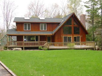 LAL21Bf - Spitzen Ave/ Large Home in Suissevale