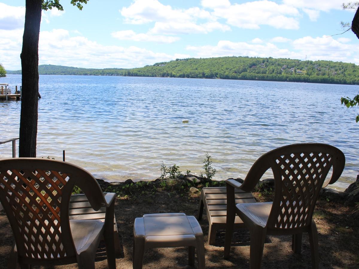 WIL99W - Lake Winnipesaukee cottage