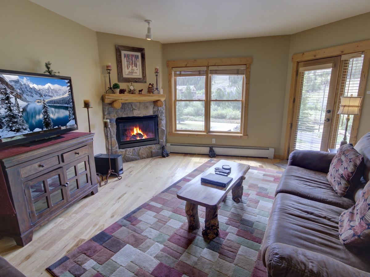 Tenderfoot Lodge 2613