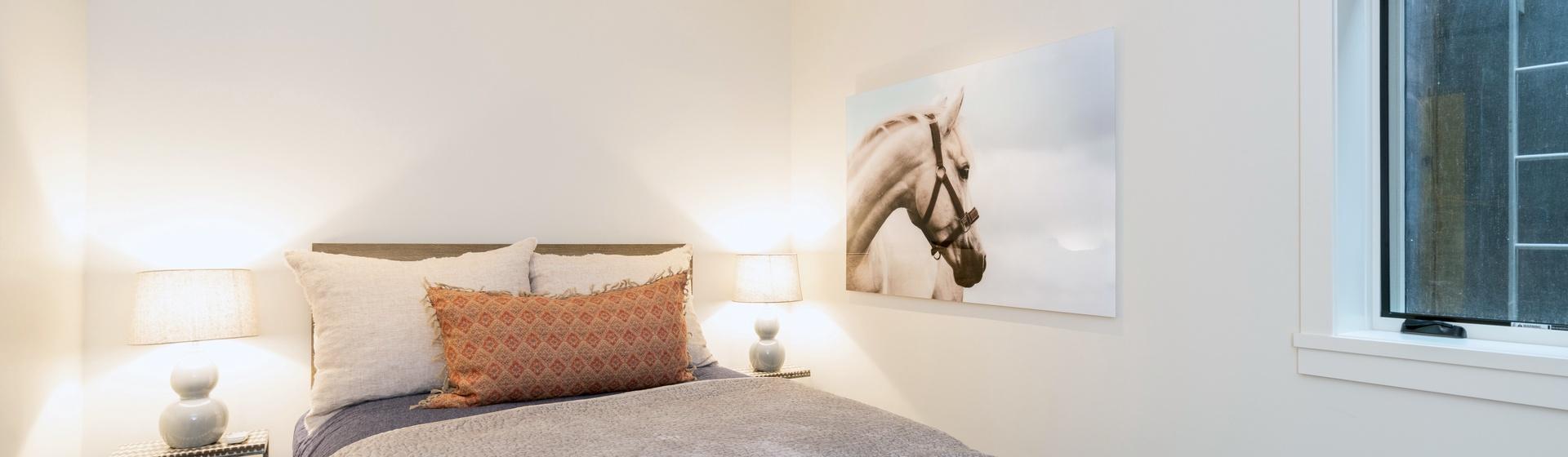 42-Telluride-Vacation-Rental-Cloud-Nine-Cottage-Guest-Bedroom-1