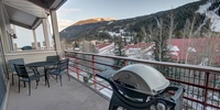 Host your very own  BBQ  at Ski Run 302