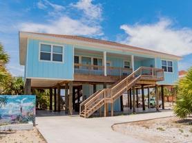 Pensacola Beach Vacation Rentals by Southern Vacation Rentals