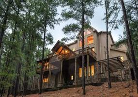 Wild Horse Lodge