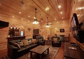 Castlerock Lodge