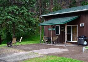 Minnesota Ridge Cabin
