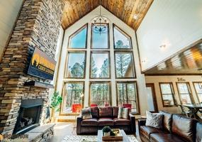 Magnolia Creek Lodge