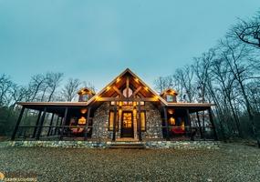 Twin Cedars Lodge