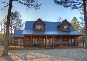 Deer Park Lodge