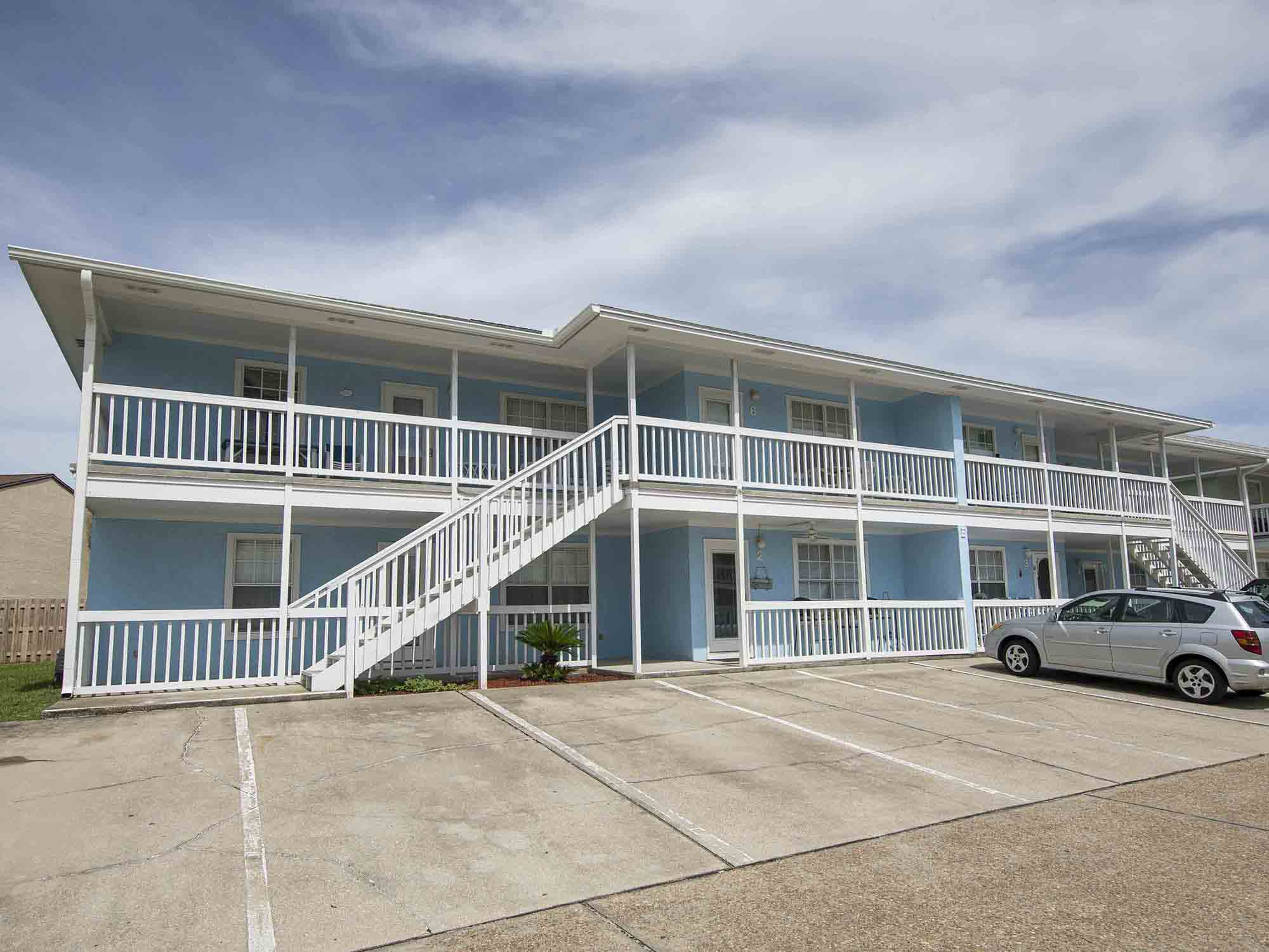 Wendwood Panama City Beach Vacation Rentals By Southern