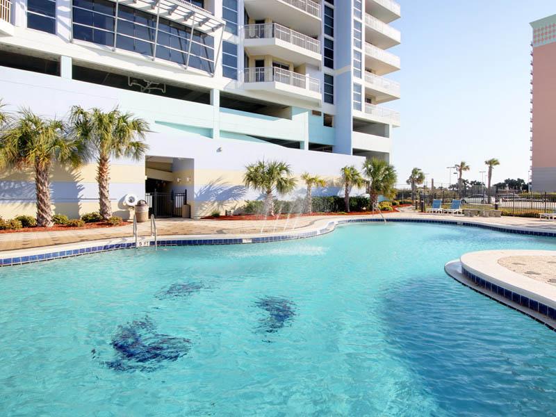 Emerald Dolphin Pensacola Beach Florida Vacation Rentals