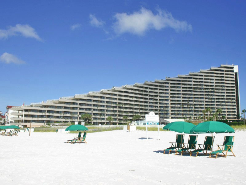 Edgewater Southern Vacation Rentals