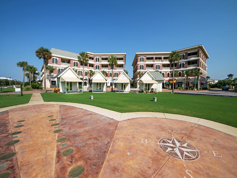30A Rentals in Florida - Condos & Beach Homes | ECBYO