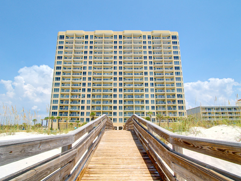 Emerald Isle Southern Vacation Rentals