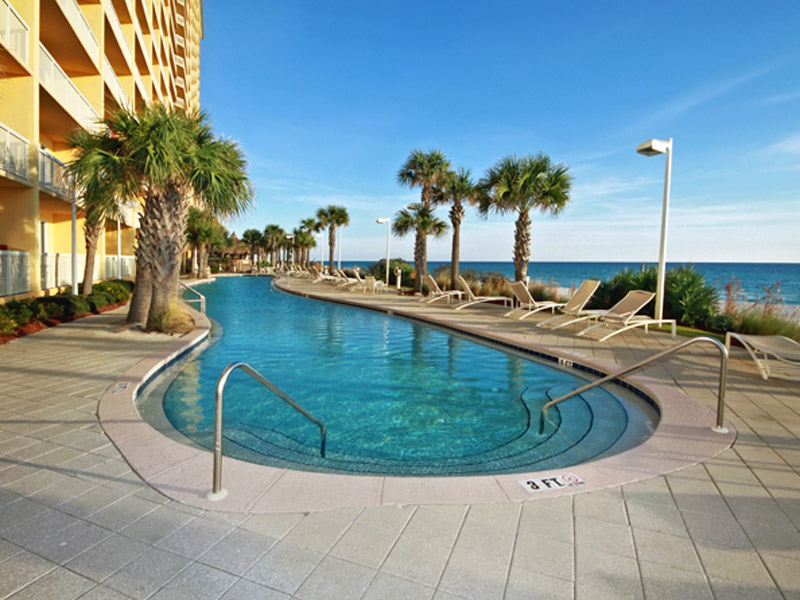 Southern Resorts Vacation Rentals Mexico Beach Fl
