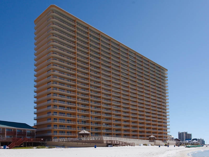 Pet Friendly Condo Rentals In Panama City Beach Fl