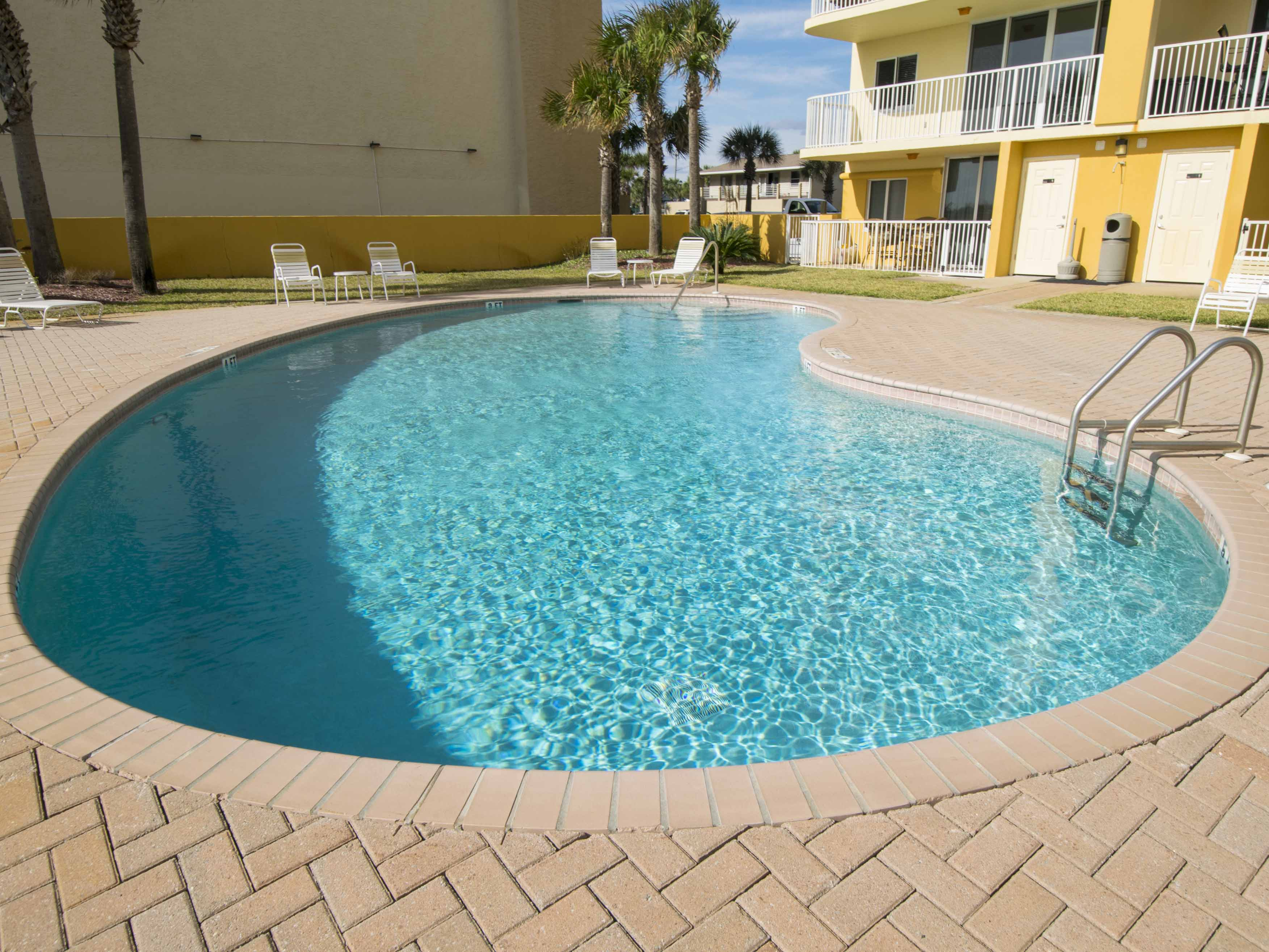 Dune Pointe Southern Vacation Rentals