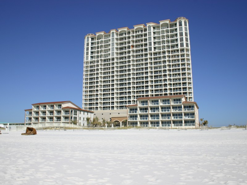 Beach Club Towers Pensacola Beach Fl