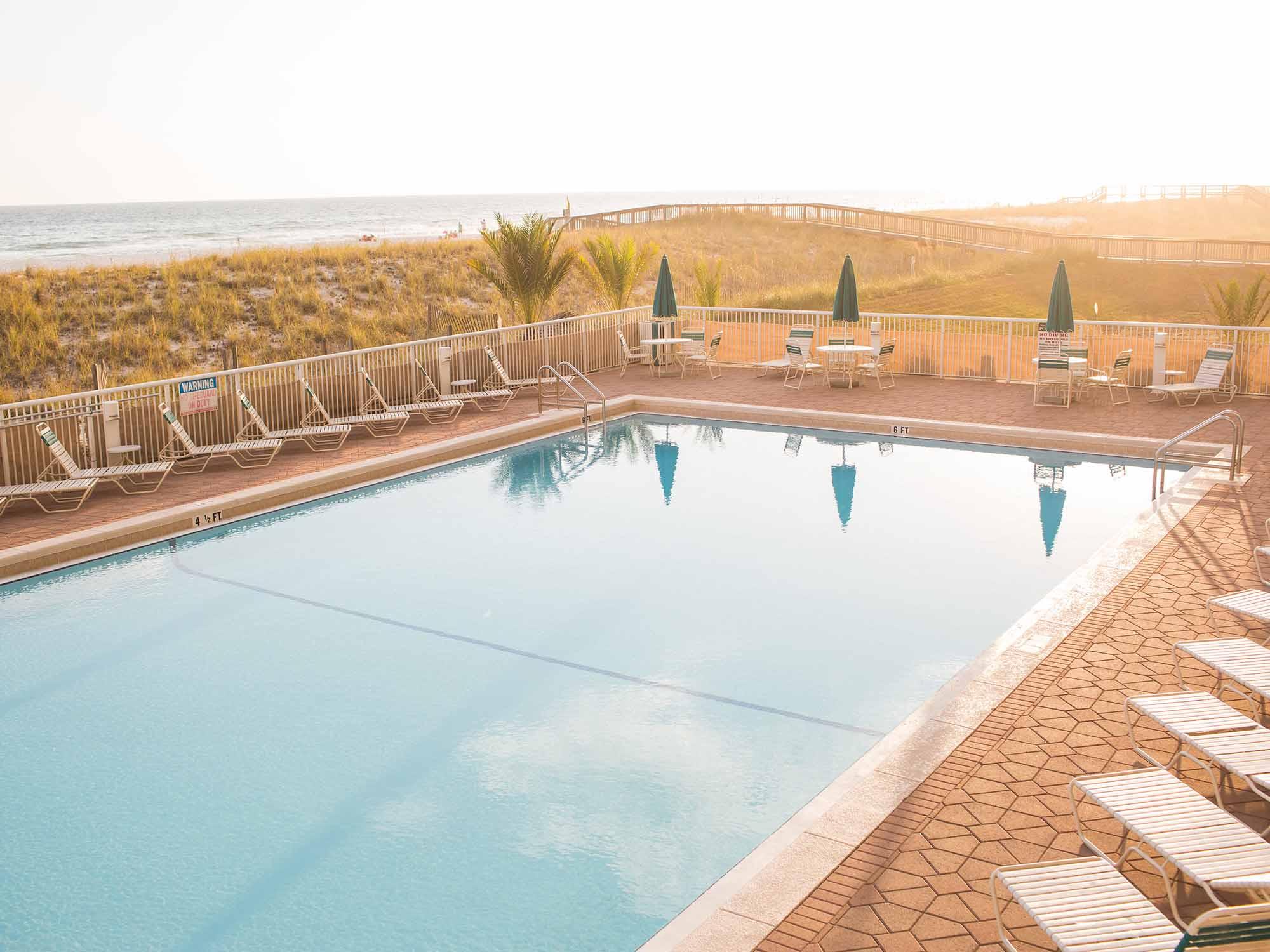 Vacation Condo Rentals Navarre Beach Fl