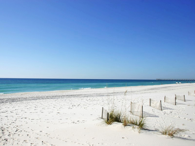 Emerald Isle Pensacola Beach Vacation Rentals By Southern