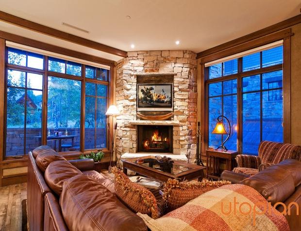 Deer Valley, Luxury Condo